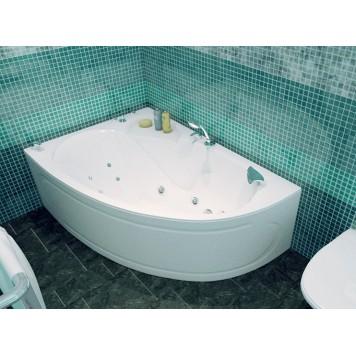 Акриловая ванна Triton Кайли (правая) 150x100-3