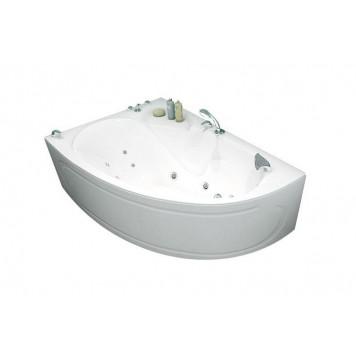 Акриловая ванна Triton Кайли (правая) 150x100-4