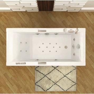 Акриловая ванна Triton Александрия 170x75-5