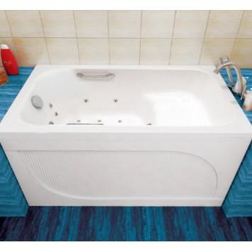 Акриловая ванна Triton Арго 120x70-3