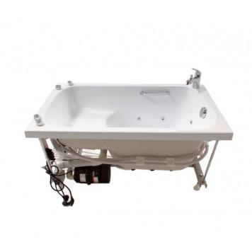 Акриловая ванна Triton Арго 120x70-6