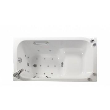 Акриловая ванна Triton Арго 120x70-7