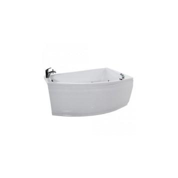 Акриловая ванна Triton Бэлла (левая) 140x76-4