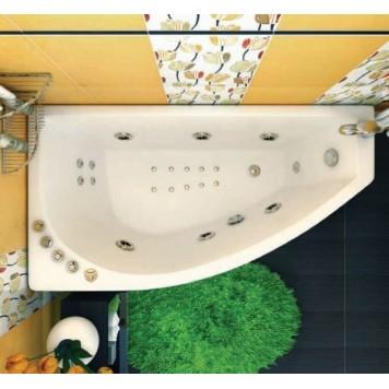 Акриловая ванна Triton Бэлла (правая) 140x76-4
