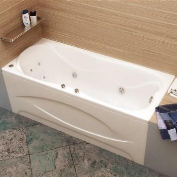 Акриловая ванна Triton Эмма 170x70-3