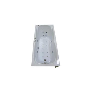 Акриловая ванна Triton Эмма 170x70-6