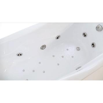 Акриловая ванна Triton Эмма 170x70-5