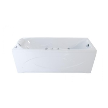 Акриловая ванна Triton Эмма 170x70-4