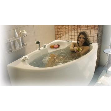 Акриловая ванна Triton Кайли (правая) 150x100-6