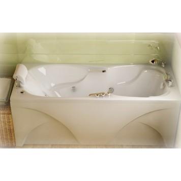 Акриловая ванна Triton Персей 190x90-1