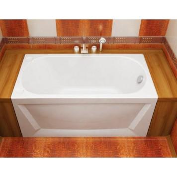 Акриловая ванна Triton Стандарт 130x70-3