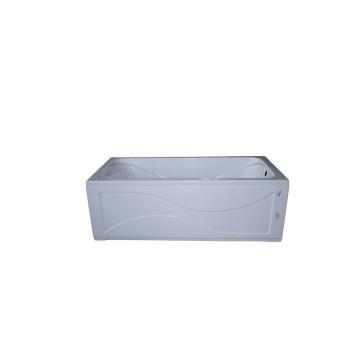 Акриловая ванна Triton Стандарт 160x70-2