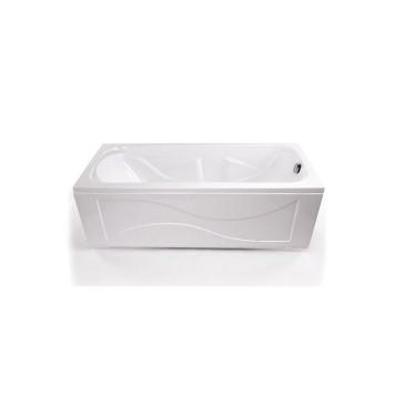Акриловая ванна Triton Стандарт 170x75-1