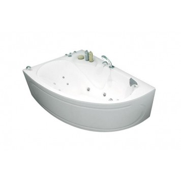Акриловая ванна Triton Изабель (правая) 170x100-6