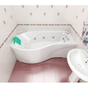 Акриловая ванна Triton Мишель (правая) 170x96-6