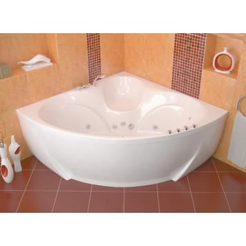 Акриловая ванна Triton Сабина 160x160-2