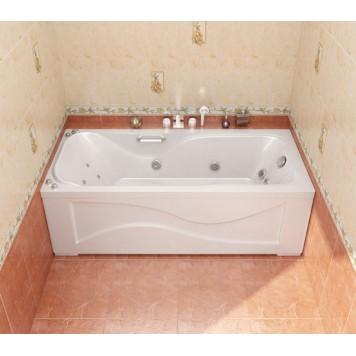 Акриловая ванна Triton Катрин 170x70-3