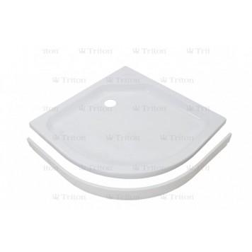 Акриловый поддон Triton PD6 100х100-2