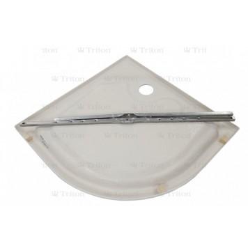 Акриловый поддон Triton PD6 100х100-4