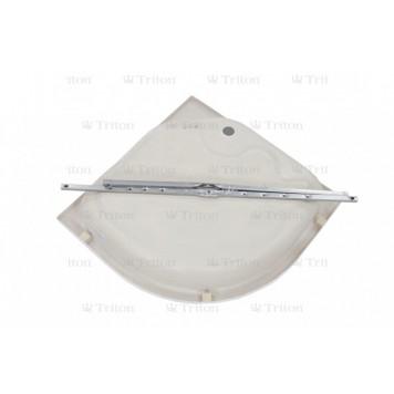 Акриловый поддон Triton PD7 100х100-1