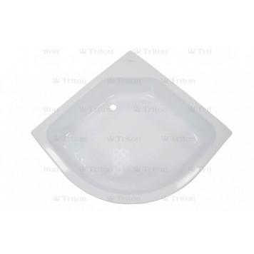 Акриловый поддон Triton PD7 100х100-4
