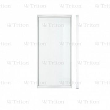 Торцевая штора Triton стекло ЭКО 70
