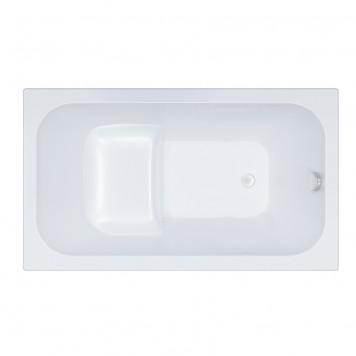 Акриловая ванна Triton Арго 120x70