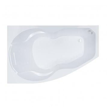 Акриловая ванна Triton Лайма (правая) 160x95