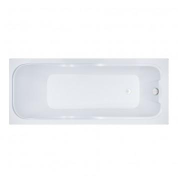 Акриловая ванна Triton Кэт 150x70
