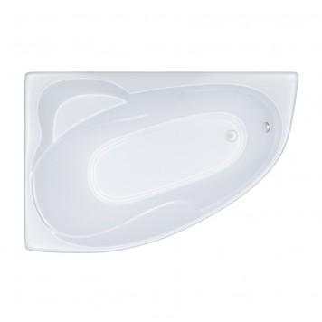 Акриловая ванна Triton Изабель (правая) 170x100