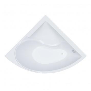 Акриловая ванна Triton Синди 125x125