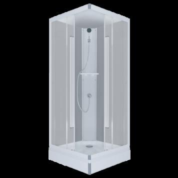 Душевой бокс Triton ДК Орион 3 (Эко-Графит)