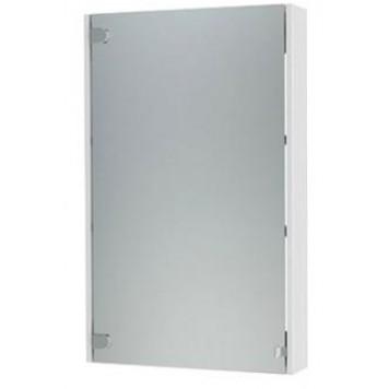 Зеркальный шкаф Тритон 'Эко-50', белый
