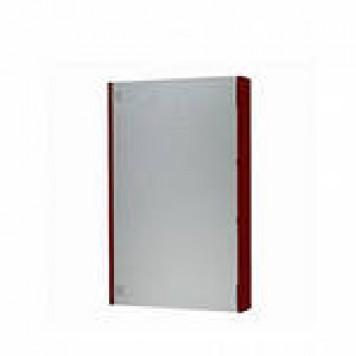 Зеркальный шкаф Тритон 'Эко-50', вишневый