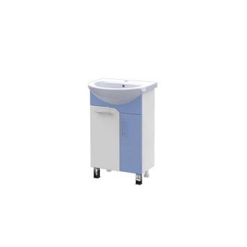 Тумба ЭКО-60  ( синий )