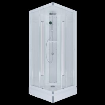 Душевой бокс Triton ДК Орион 3 (Стандарт-Белый)