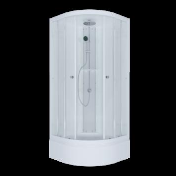 Душевой бокс Triton ДК Рио 3 (Стандарт-Белый)